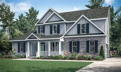 Chesapeake Residential New Listing: Mm Lee At 3800 Ballahack Rd