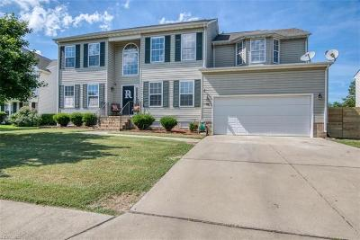 Hampton Residential New Listing: 16 Welcome Way