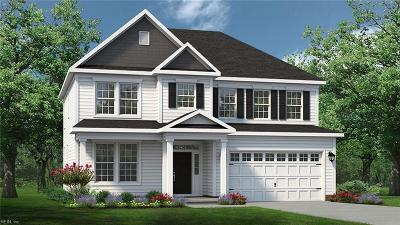 Hampton Residential Under Contract: 58 Mill Creek Ct E