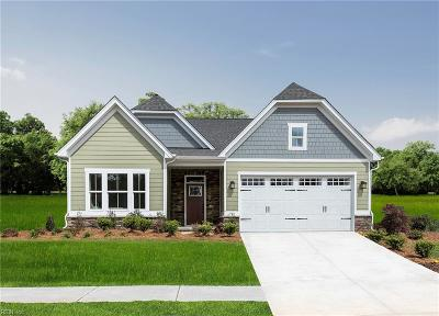 Newport News Residential New Listing: Mmbrar Colony Rd