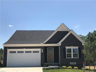 Newport News Residential New Listing: Mmbra2 Colony Rd