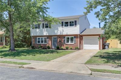 Hampton Residential New Listing: 33 Harris Landing Rd