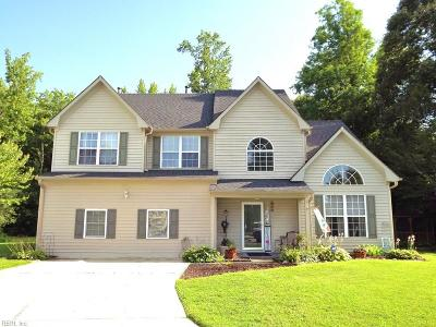 Suffolk Residential New Listing: 408 Butternut Ct