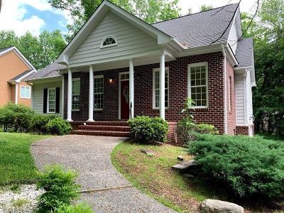 Williamsburg Residential New Listing: 106 Great Glen Gln