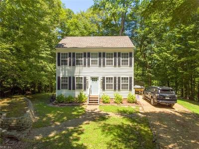 Williamsburg Residential New Listing: 12 Settlers Ln