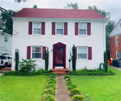 Hampton Residential New Listing: 158 Armstrong Dr