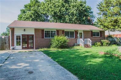 Hampton Residential New Listing: 427 Fort Worth St