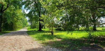 Pungo Land/Farm For Sale: Lot 1 Gum Bridge Rd