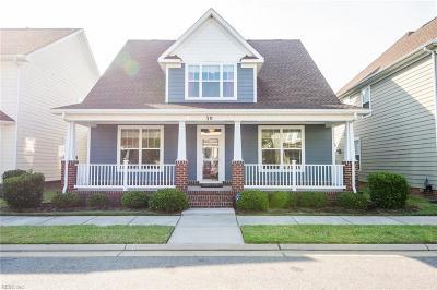 Hampton Residential New Listing: 30 Rockingham Dr