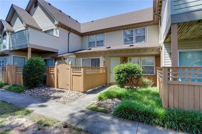 Portsmouth Residential New Listing: 3816 Holston River Rch #C