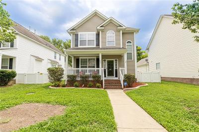 Hampton VA Residential New Listing: $222,500