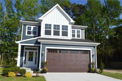 Ocean Lakes Residential Under Contract: 1612 Carma Ct