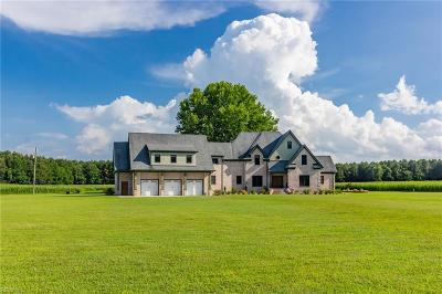 Suffolk Residential New Listing: 4225 Deer Forest Rd