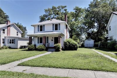 Hampton Residential New Listing: 320 Pear Ave