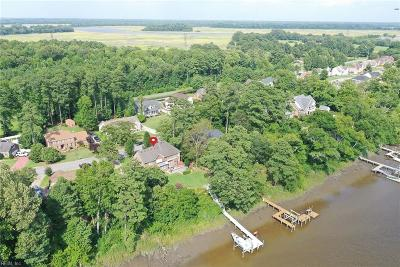 Suffolk Residential New Listing: 5010 Riverfront Dr