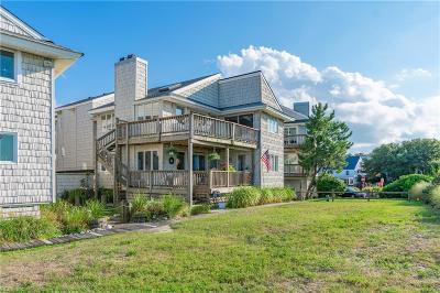 Virginia Beach Residential New Listing: 3648 Sea Gull Bluff Dr