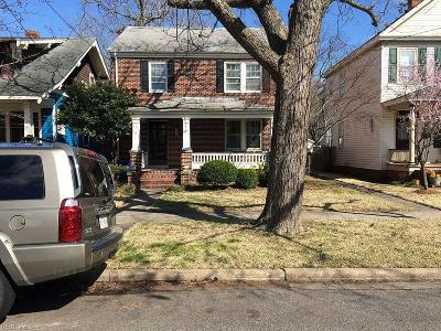 Portsmouth Residential New Listing: 153 Broad St