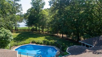 Virginia Beach Residential New Listing: 1456 Twin Lake Rd S