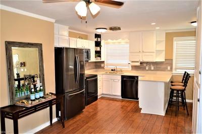 Newport News Residential New Listing: 602 Roslyn Rd