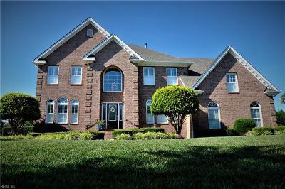 Virginia Beach Residential New Listing: 3153 Stonewood Dr