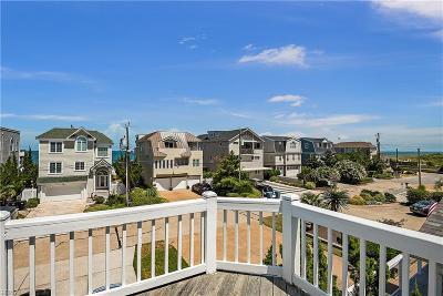 Virginia Beach Residential New Listing: 845 S Atlantic Ave