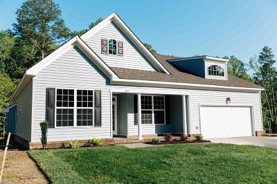 Chesapeake Residential New Listing: Mm Chandler @ Everton Estates
