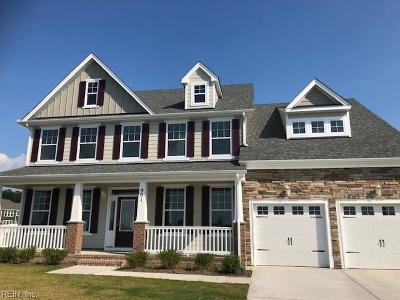 Chesapeake Residential New Listing: 901 Checkerspot Way