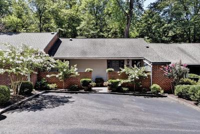 Williamsburg Residential New Listing: 2133 S Henry St #2