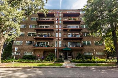 Norfolk Residential New Listing: 1024 Gates Ave #3B