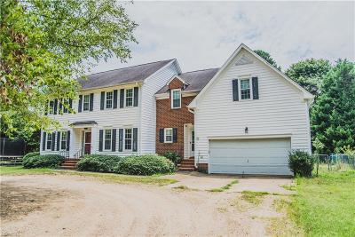 Hampton Residential New Listing: 9 Farmington Blvd