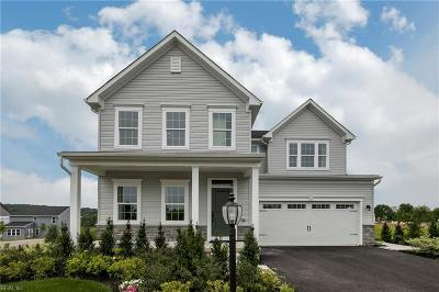 Suffolk Residential Under Contract: 116 Independence Ct