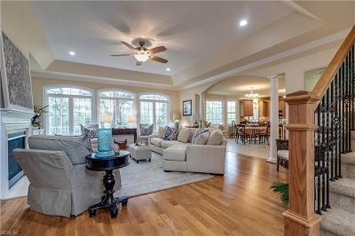 Virginia Beach Residential New Listing: 1208 Lambeth Ln