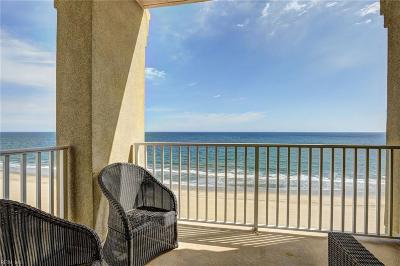 Virginia Beach Residential New Listing: 303 Atlantic Ave #1400