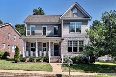 Williamsburg Residential New Listing: 5547 Brixton Rd