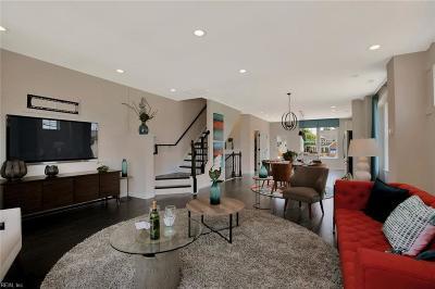 Williamsburg Residential New Listing: 3923 Prospect St #46