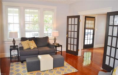 Portsmouth Residential New Listing: 1700 Leckie St