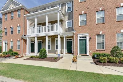Hampton VA Residential New Listing: $194,900