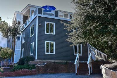 Virginia Beach Residential New Listing: 224 69th St