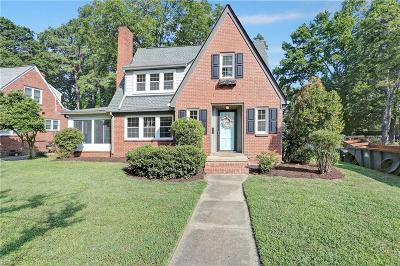 Newport News Residential New Listing: 9 Shirley Rd