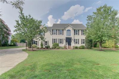 Virginia Beach Residential New Listing: 2360 Upper Green Pl
