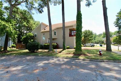 Virginia Beach Residential New Listing: 1228 Treefern Dr