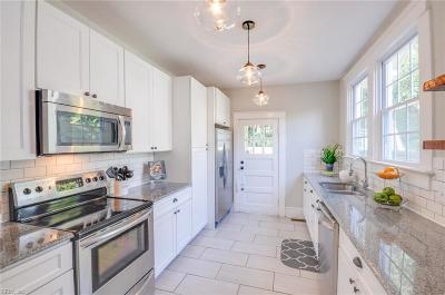 Norfolk Residential New Listing: 4413 Gosnold Ave