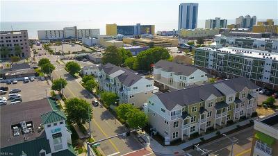 Virginia Beach Residential New Listing: 2933 Arctic Ave