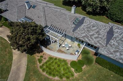 Virginia Beach Residential New Listing: 1316 E Bay Shore Dr