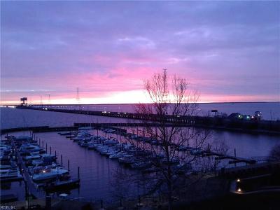 Newport News Residential New Listing: 7501 River Rd #4B