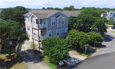 Virginia Beach Residential New Listing: 3585 Piedmont Cir