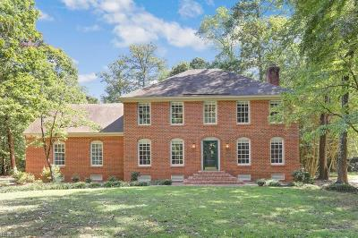 Williamsburg Residential New Listing: 1 Buford Rd