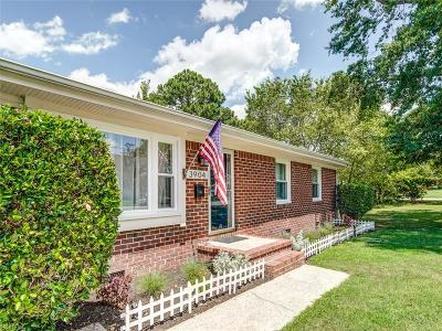 Portsmouth Residential New Listing: 3904 South St