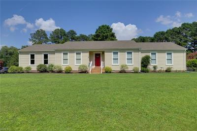 Suffolk Residential New Listing: 1840 Oyster Bay Ln