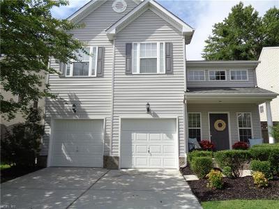 Virginia Beach Residential New Listing: 1737 Brigands Way